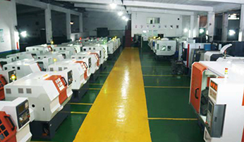 Introduction and advantages of turning-milling compound CNC lathe!